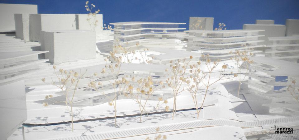 Plastici e modelli per l 39 architettura e il design roma for Design architettonico gratuito