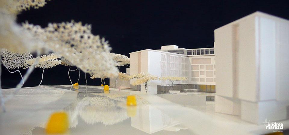 Plastici per tesi di laurea for Materiali da costruzione che iniziano con i